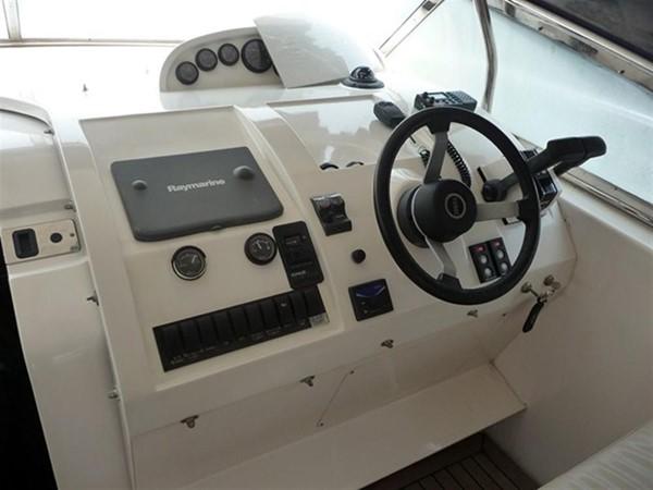 2008 CUSTOM Sport Cruiser Motor Yacht 634514