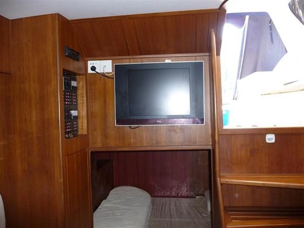 2008 CUSTOM Sport Cruiser Motor Yacht 634521