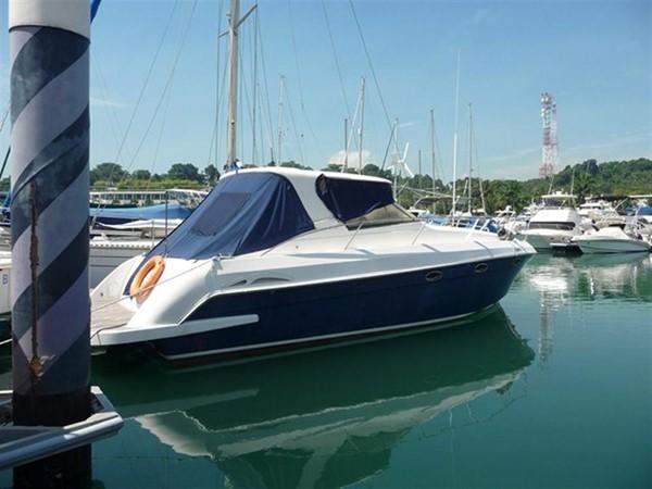 2008 CUSTOM Sport Cruiser Motor Yacht 634525