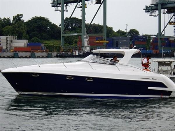 2008 CUSTOM Sport Cruiser Motor Yacht 634526