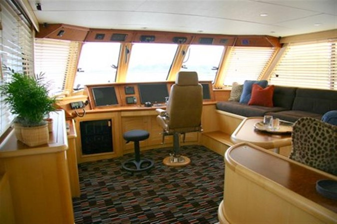 Pilothouse/Skylounge 2008 CATMAN CATS Power Cat with enclosed pilot house Catamaran 648875