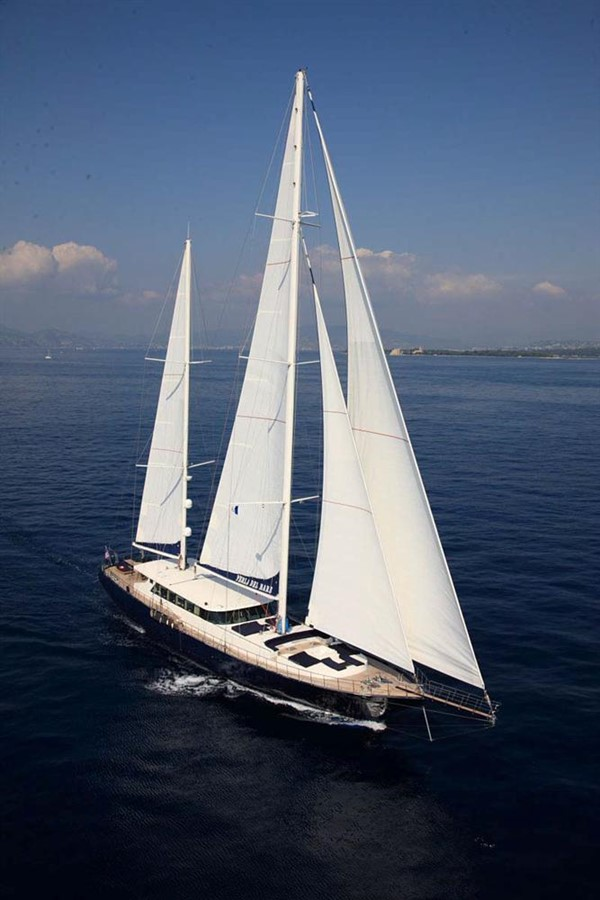 2010 SABA YACHTS  Cruising Ketch 651648