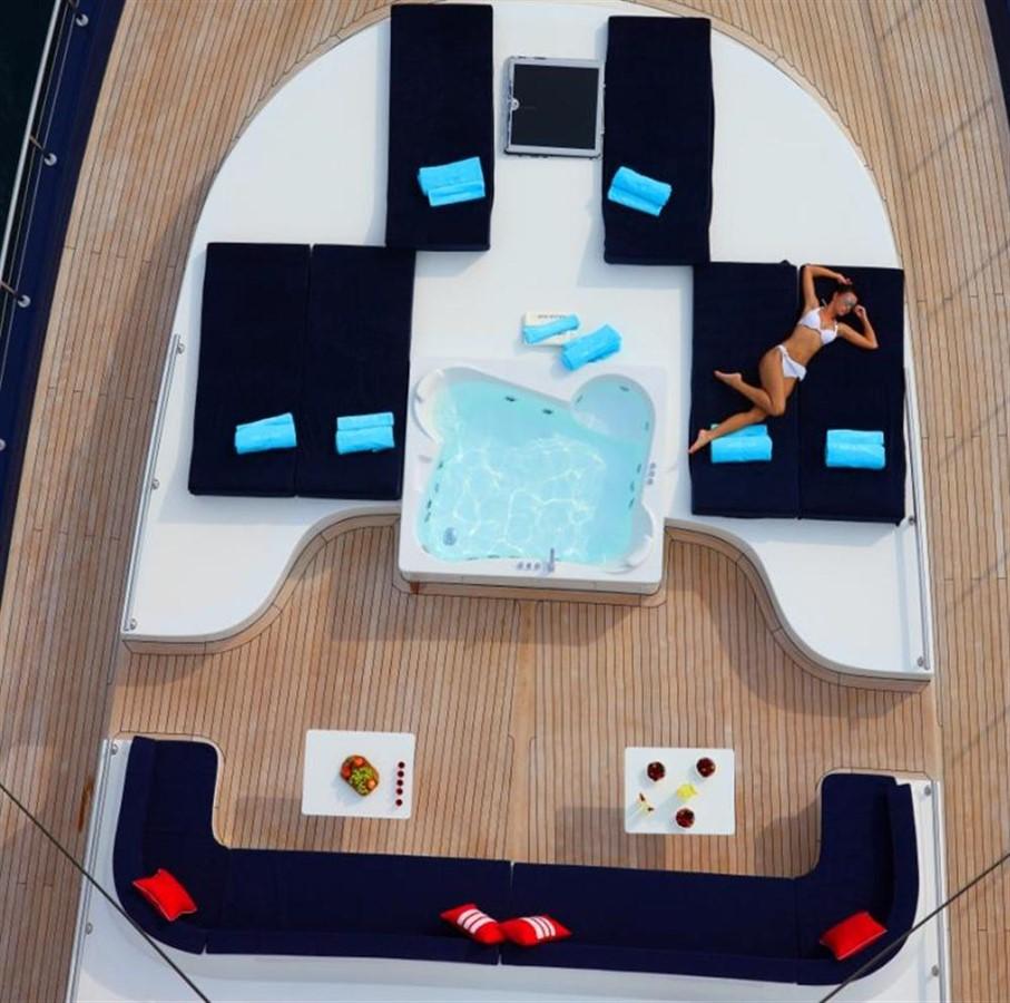 2010 SABA YACHTS  Cruising Ketch 651659