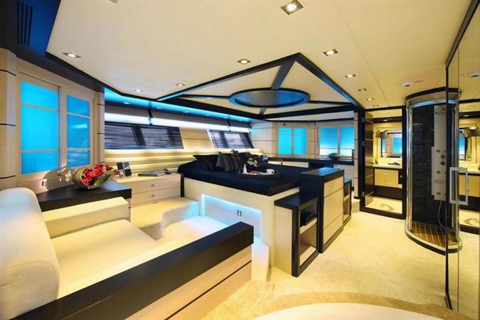 2010 SABA YACHTS  Cruising Ketch 651657