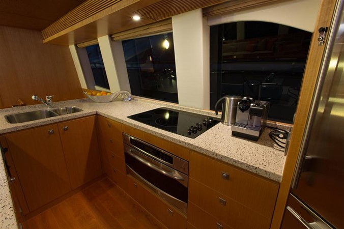 Galley 2013 HORIZON HORIZON PC60 Catamaran 665187