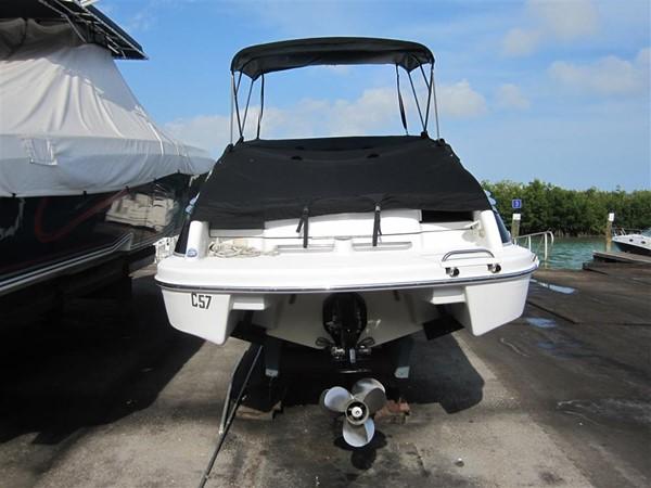 2005 FORMULA  Deck Boat 671148