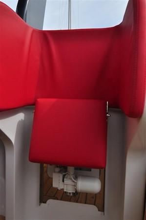 2018 Pirelli PZero 1400 Cabin Tender 681983