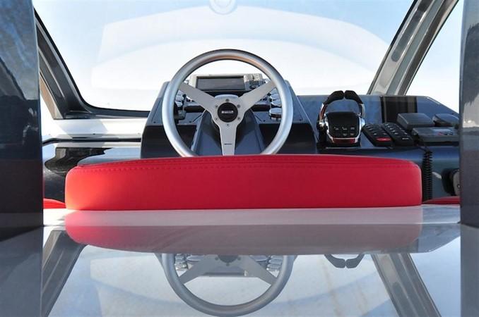 2018 Pirelli PZero 1400 Cabin Tender 681997