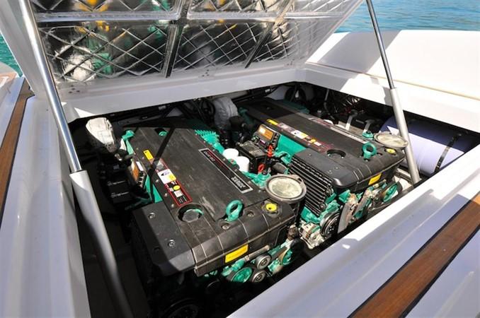 2018 Pirelli PZero 1400 Cabin Tender 681998
