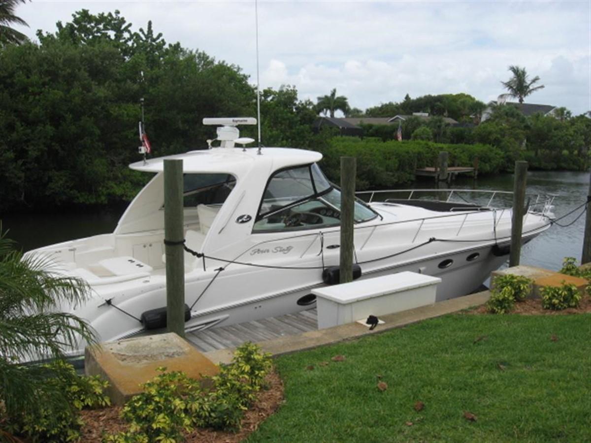 2003 SEA RAY 460 Sundancer Cruiser 725724
