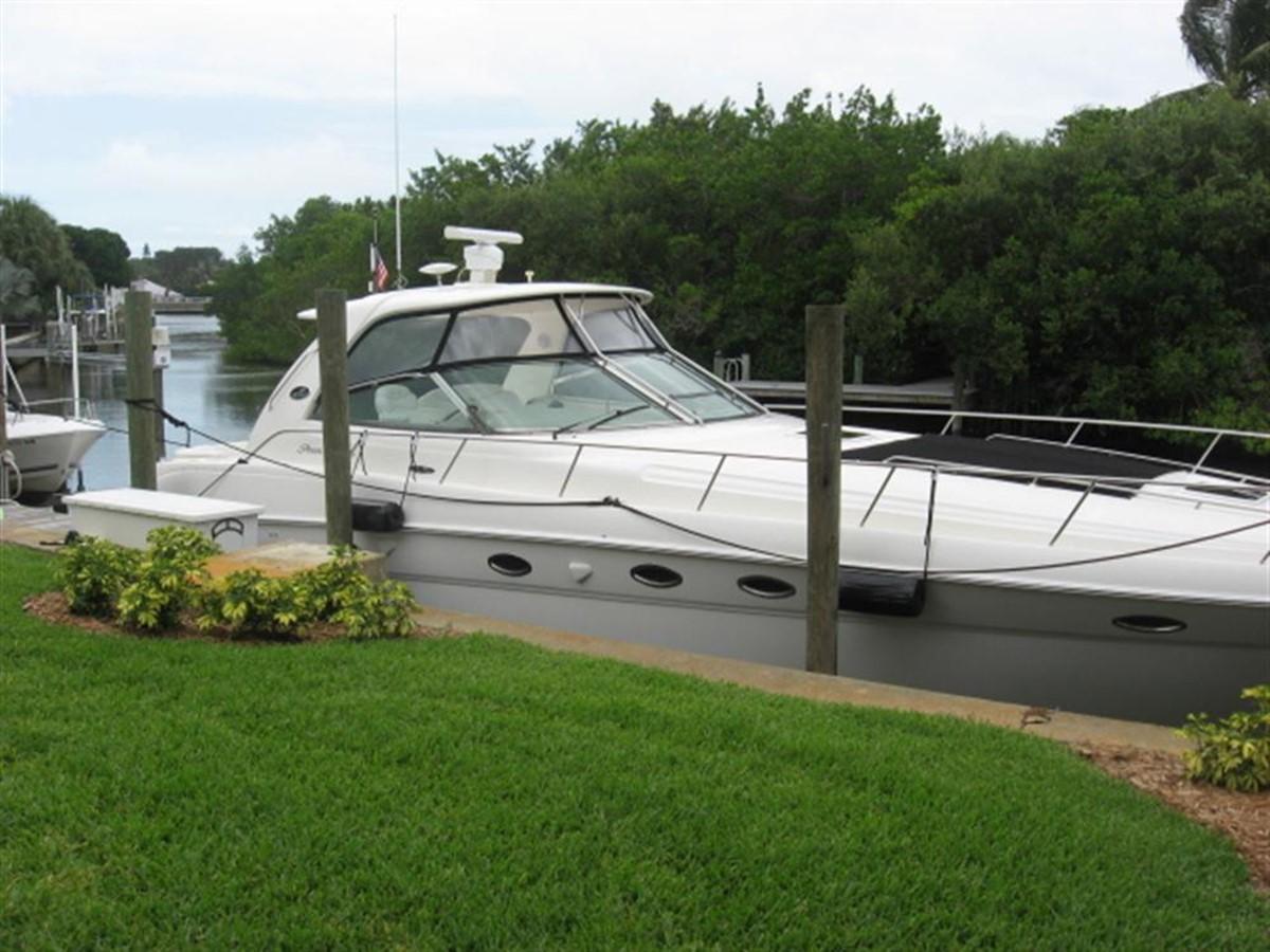2003 SEA RAY 460 Sundancer Cruiser 725725
