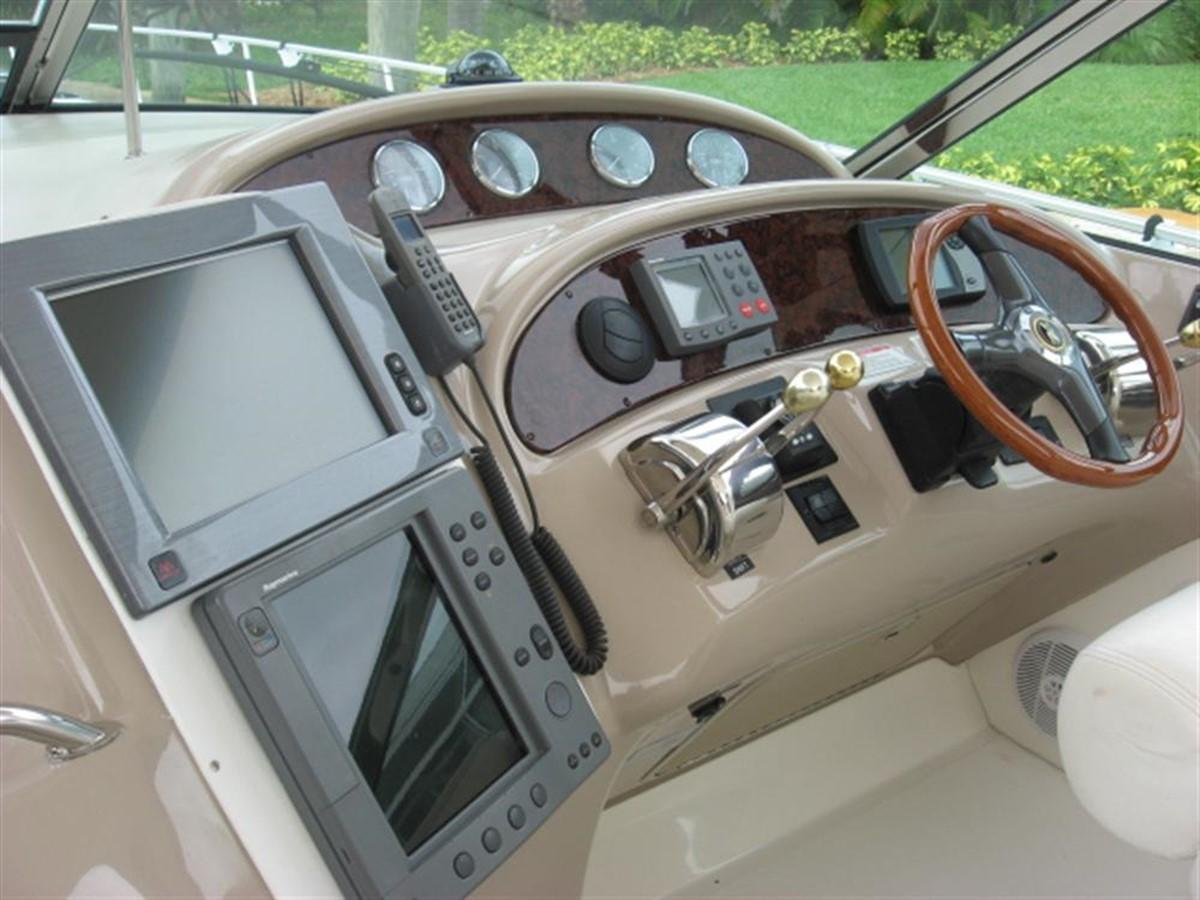 2003 SEA RAY 460 Sundancer Cruiser 725727
