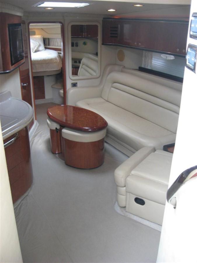 2003 SEA RAY 460 Sundancer Cruiser 725728