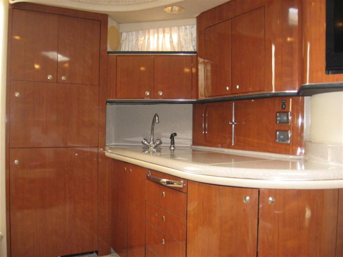 2003 SEA RAY 460 Sundancer Cruiser 725729
