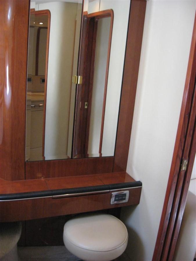 2003 SEA RAY 460 Sundancer Cruiser 725732