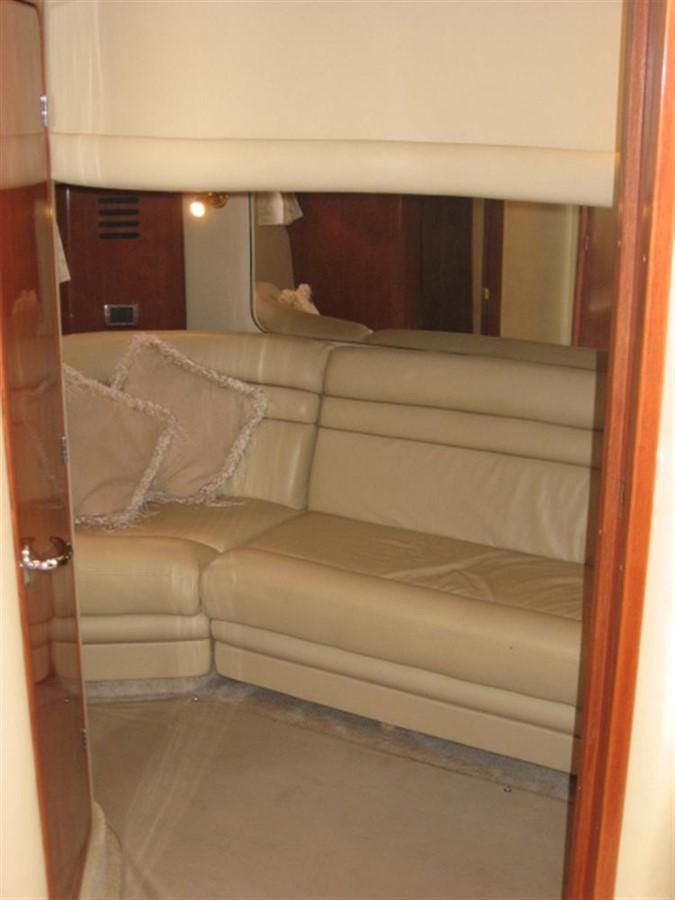 2003 SEA RAY 460 Sundancer Cruiser 725734