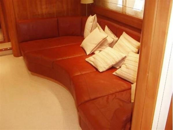 Salon 1 2002 OVERMARINE - MANGUSTA MANGUSTA Cruiser 729826