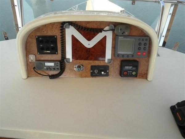 2003 CUSTOM Custom Trawler 54 Trawler 733215