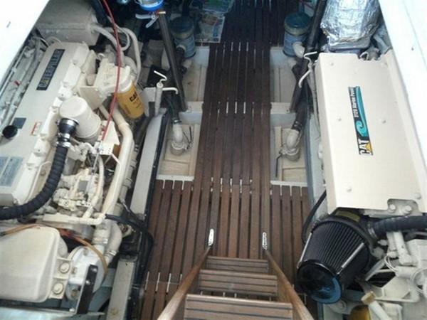 2003 CUSTOM Custom Trawler 54 Trawler 733218