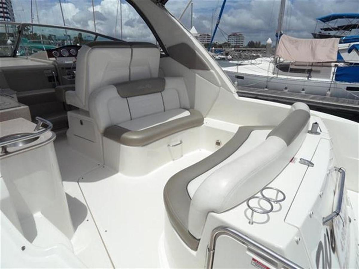 2007 SEA RAY Sea Ray 310 Sundancer Motor Yacht 748828