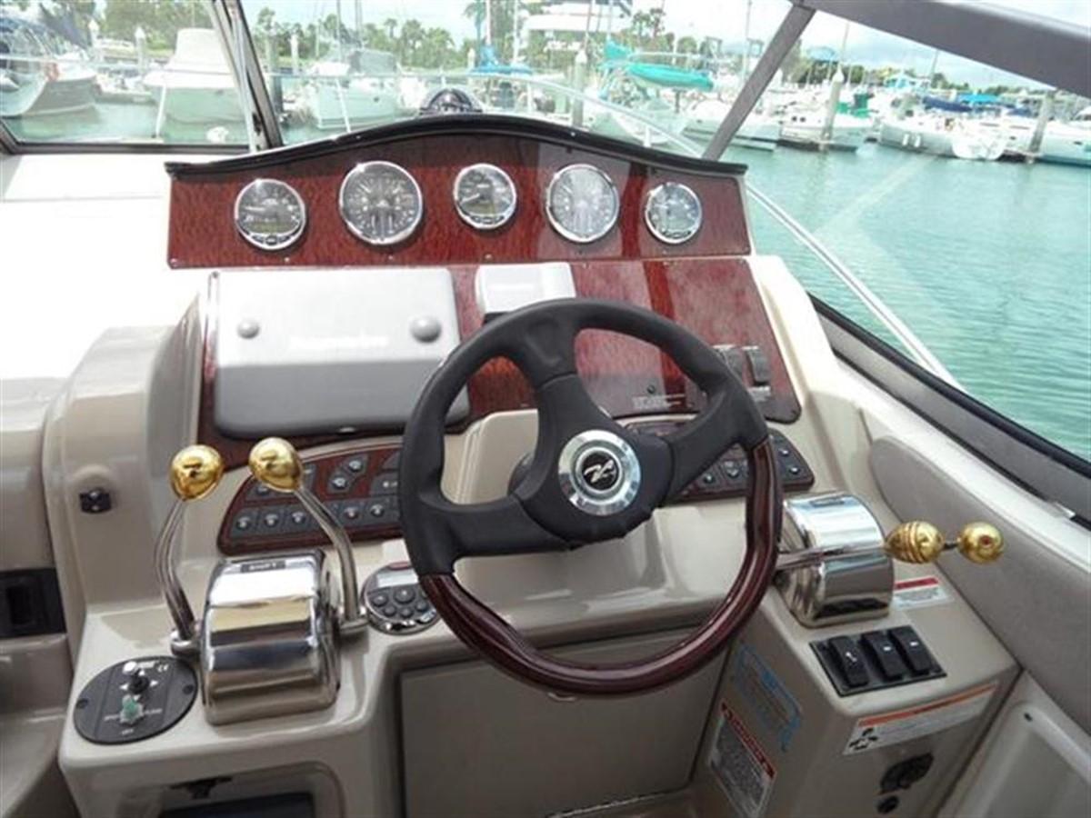 2007 SEA RAY Sea Ray 310 Sundancer Motor Yacht 748832