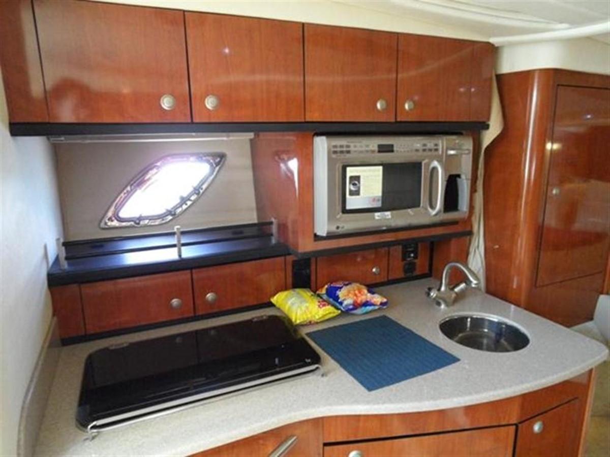 2007 SEA RAY Sea Ray 310 Sundancer Motor Yacht 748833
