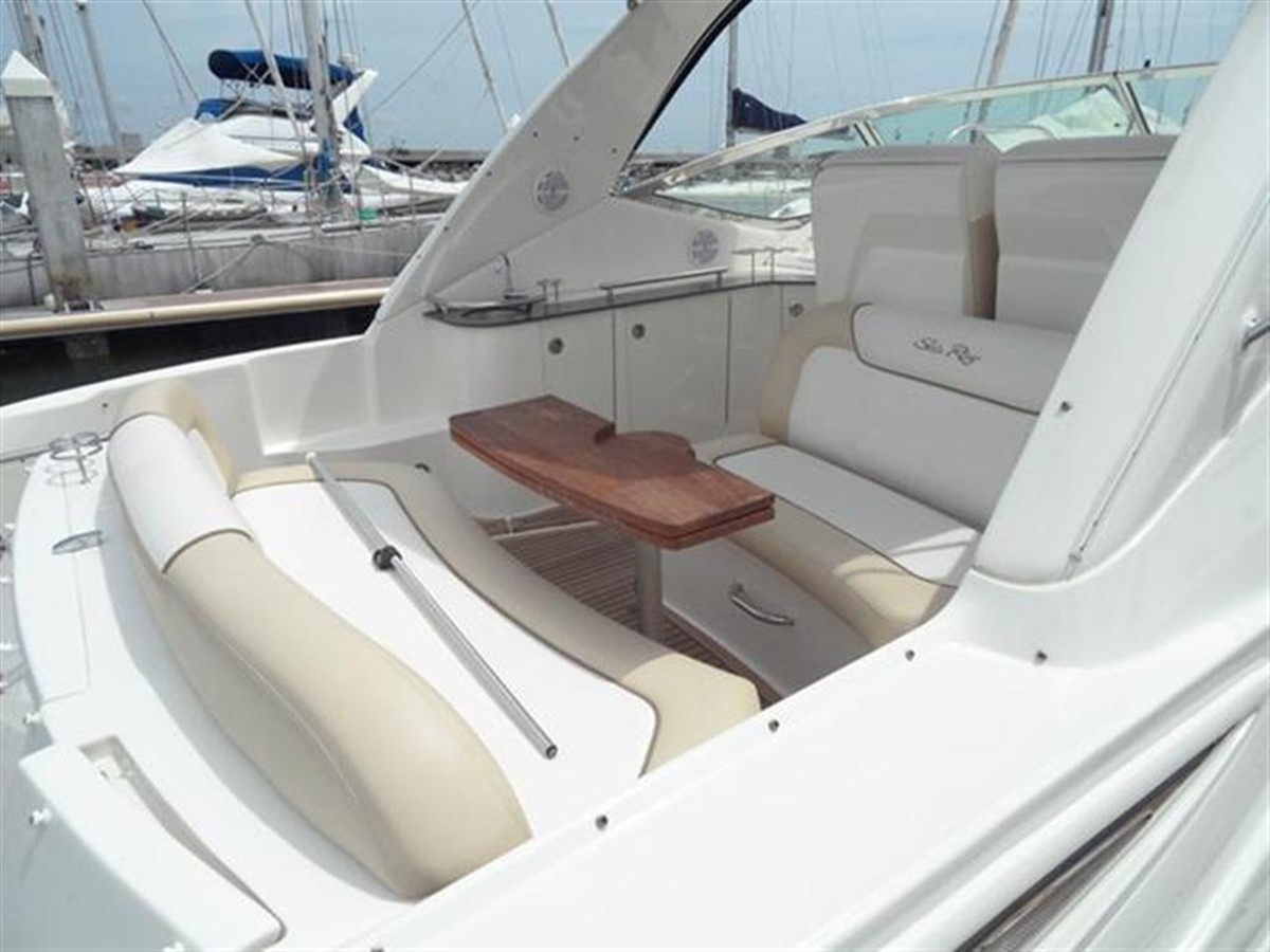 2013 SEA RAY Sea Ray 330 Sundancer Motor Yacht 775913