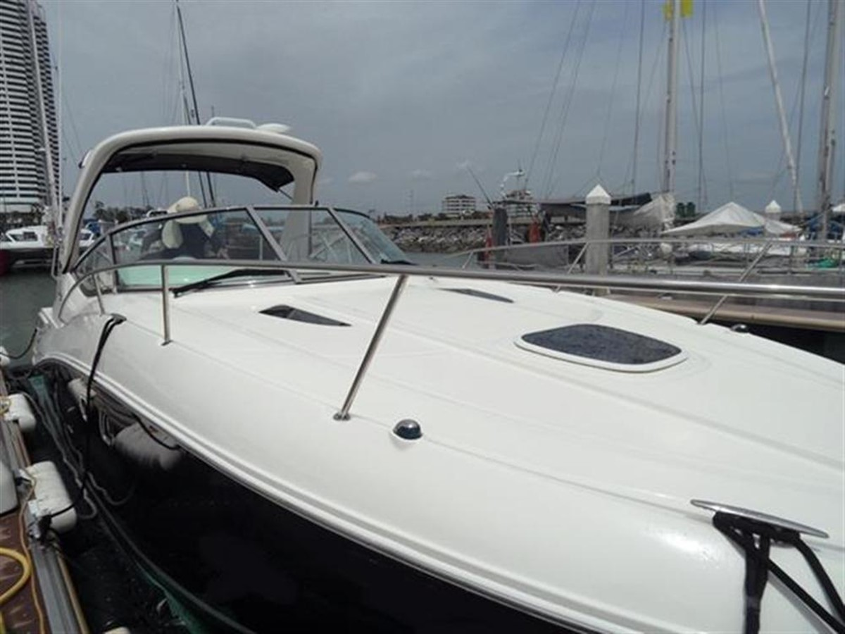 2013 SEA RAY Sea Ray 330 Sundancer Motor Yacht 775927