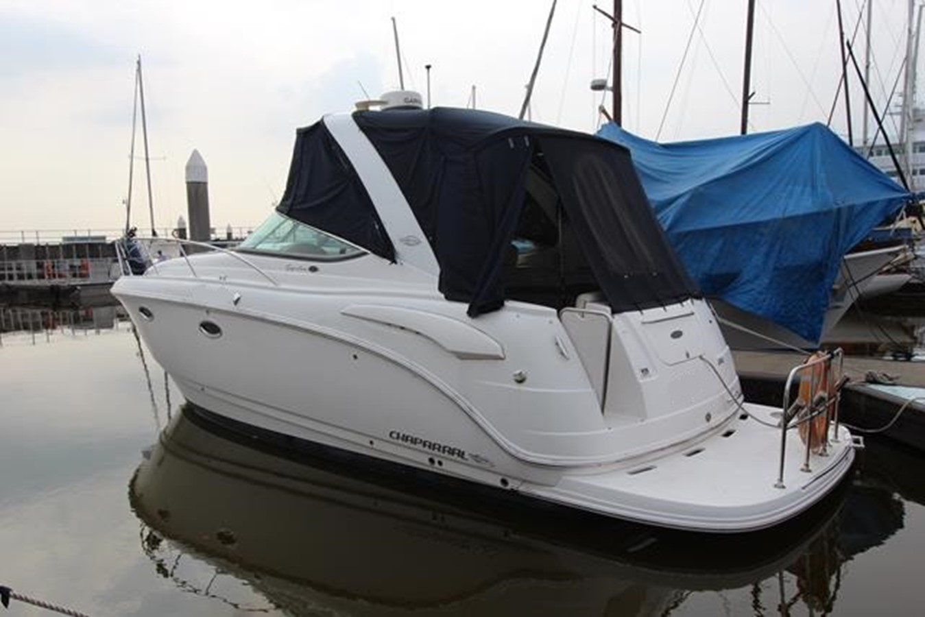 2008 CHAPARRAL  Cruiser 1145884