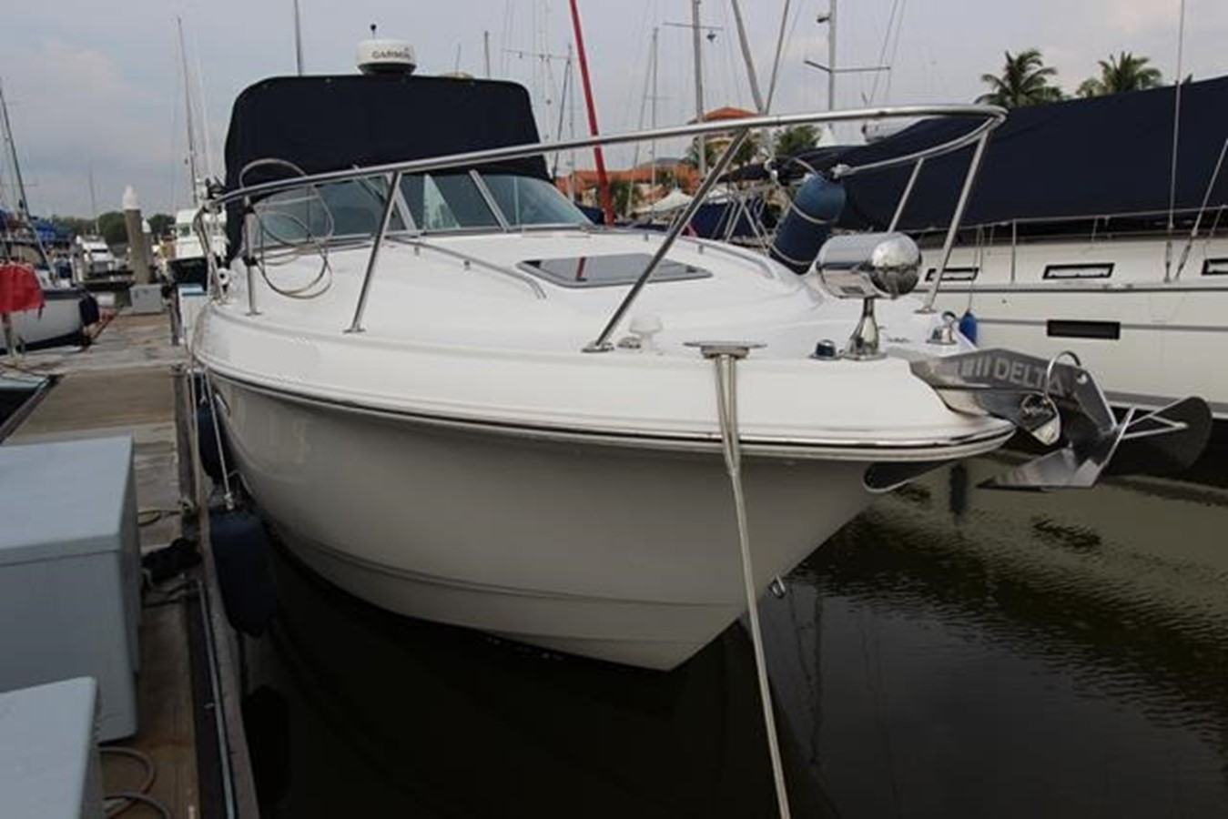 2008 CHAPARRAL  Cruiser 1145885