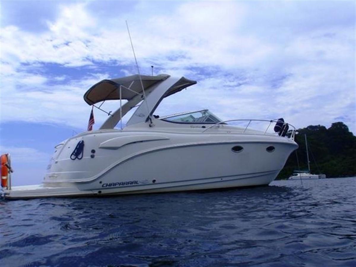 2008 CHAPARRAL  Cruiser 794652