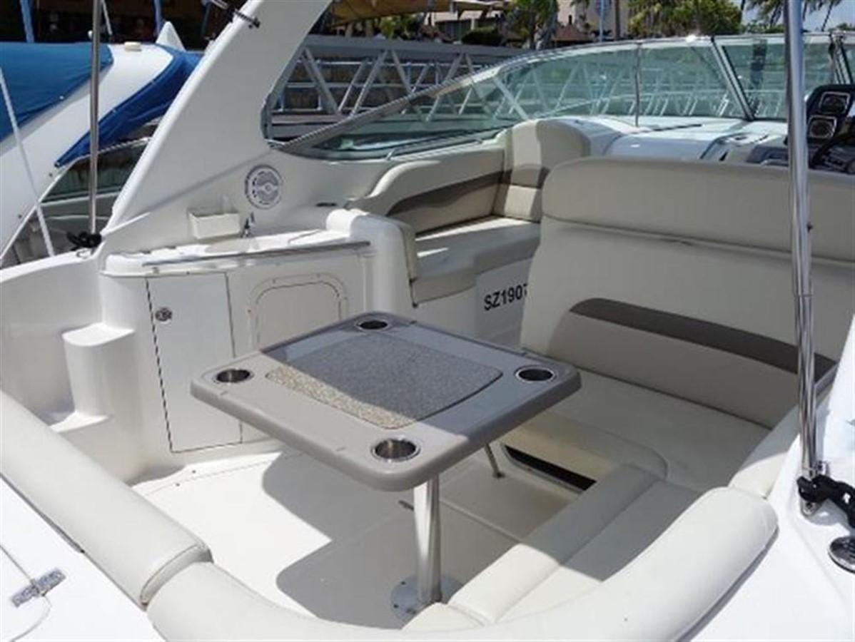 2008 CHAPARRAL  Cruiser 794653