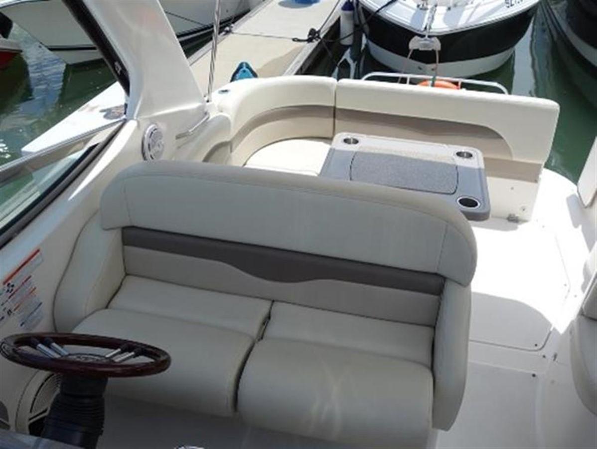 2008 CHAPARRAL  Cruiser 794654