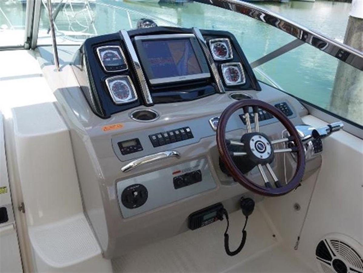 2008 CHAPARRAL  Cruiser 794655