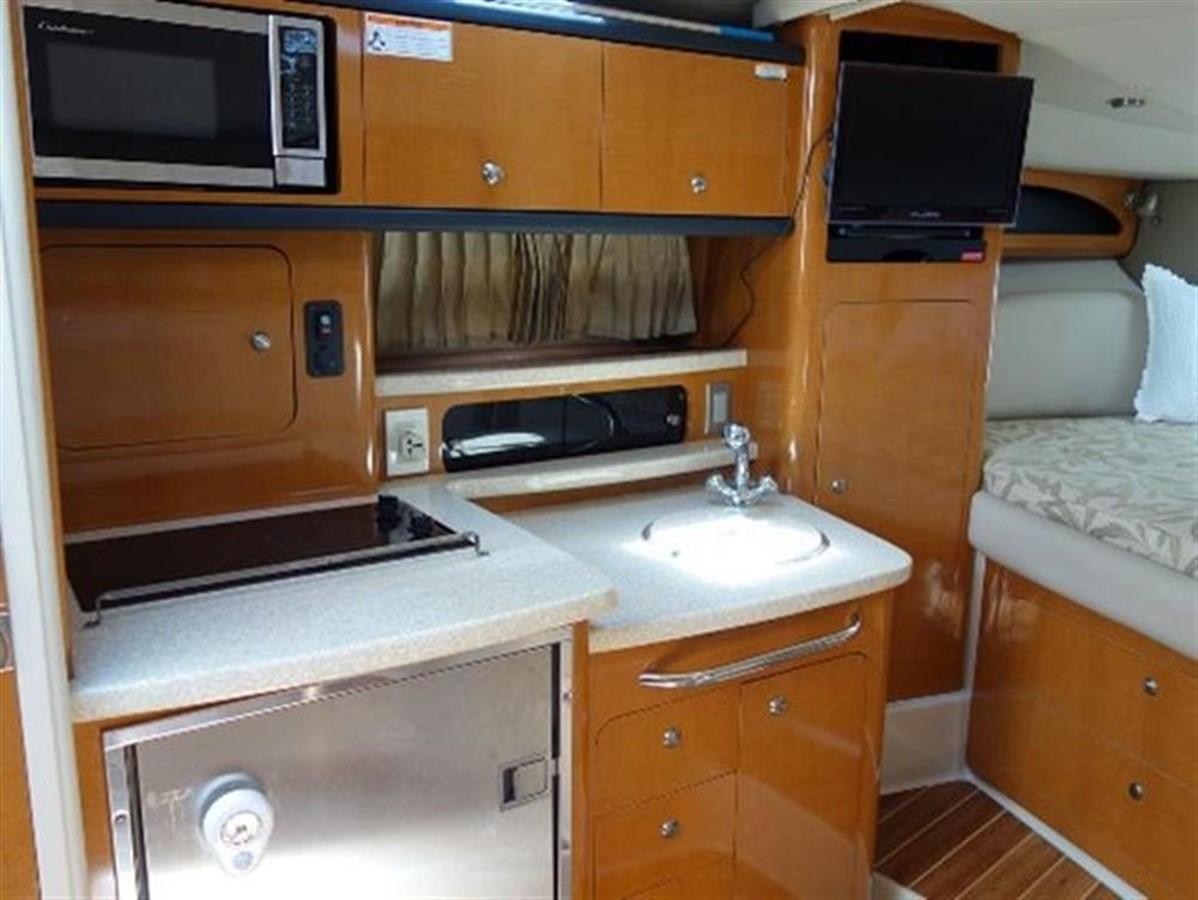 2008 CHAPARRAL  Cruiser 794657