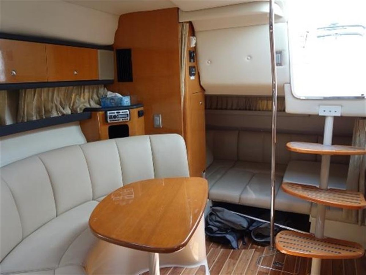 2008 CHAPARRAL  Cruiser 794658