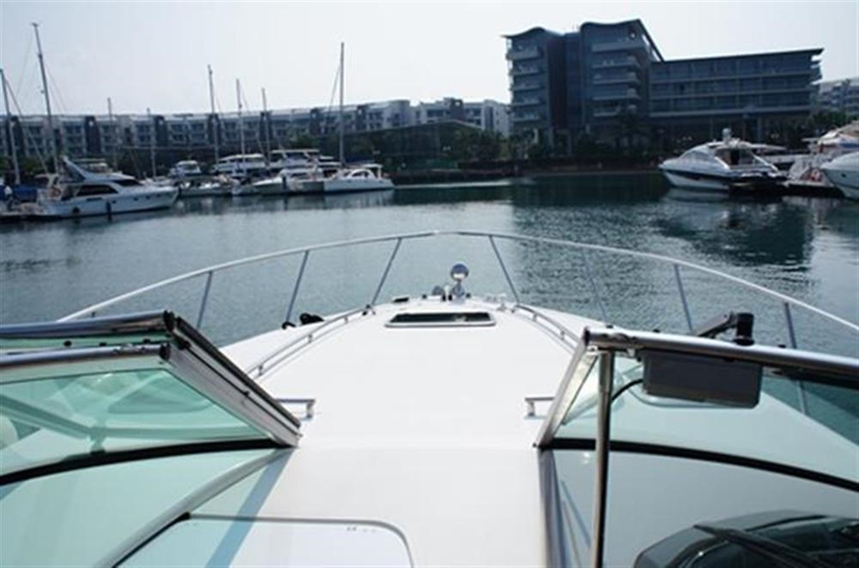 2008 CHAPARRAL  Cruiser 794660