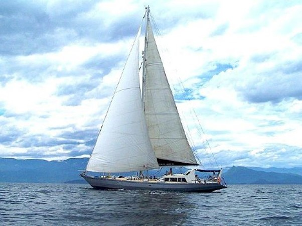 2008 CUSTOM BUILT Auzepy Brenneur Sloop  Cruising Sailboat 1408325
