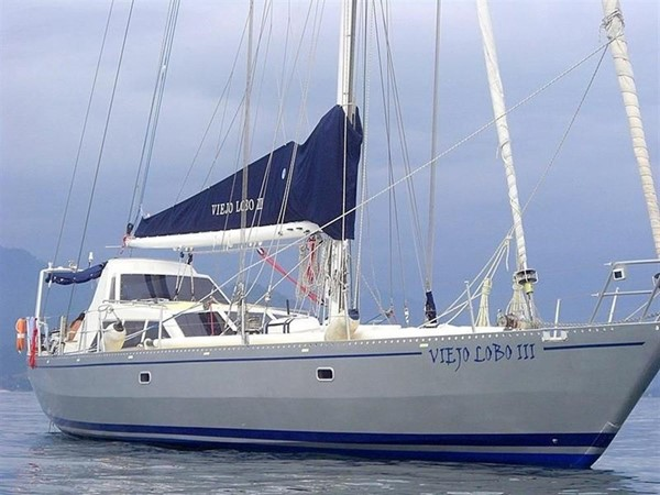 2008 CUSTOM BUILT Auzepy Brenneur Sloop  Cruising Sailboat 797520