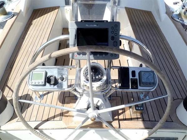 2008 CUSTOM BUILT Auzepy Brenneur Sloop  Cruising Sailboat 797524