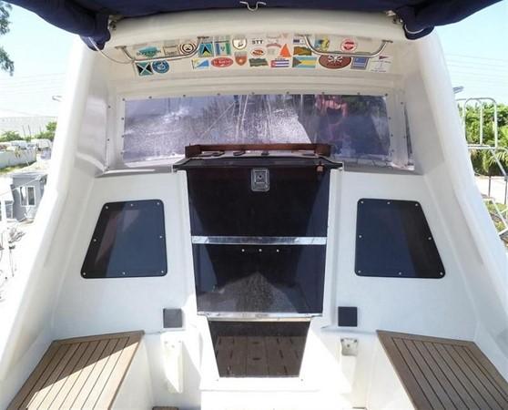 2008 CUSTOM BUILT Auzepy Brenneur Sloop  Cruising Sailboat 797525