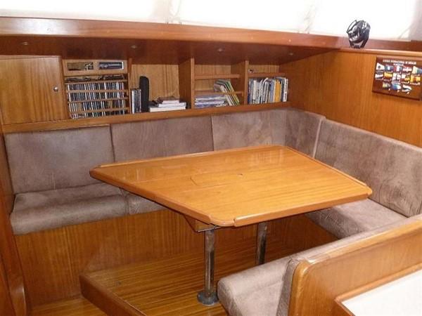 2008 CUSTOM BUILT Auzepy Brenneur Sloop  Cruising Sailboat 797535