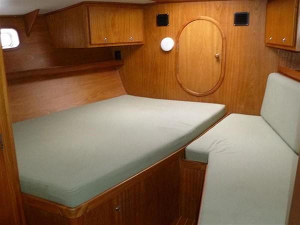2008 CUSTOM BUILT Auzepy Brenneur Sloop  Cruising Sailboat 797539