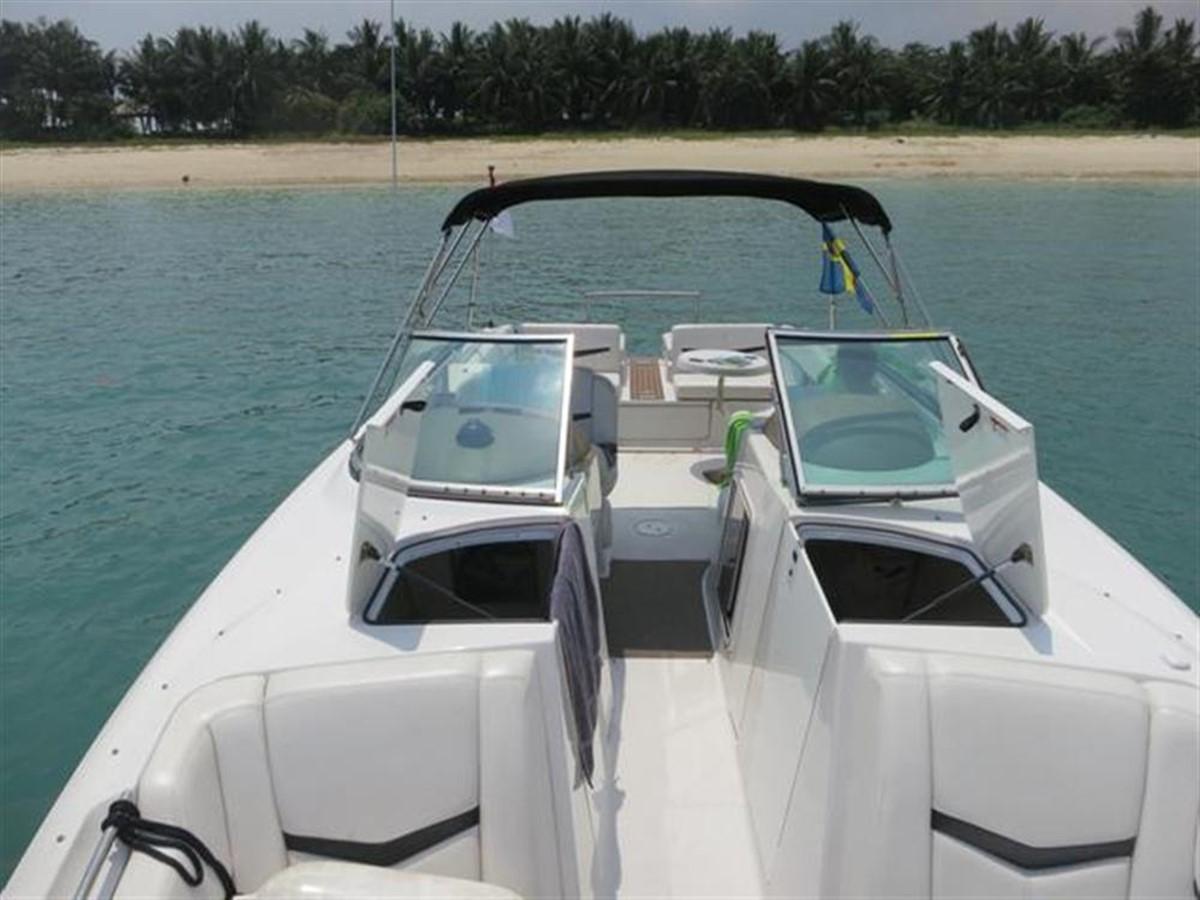 2010 FOUR WINNS Four Winns H310 Motor Yacht 797979