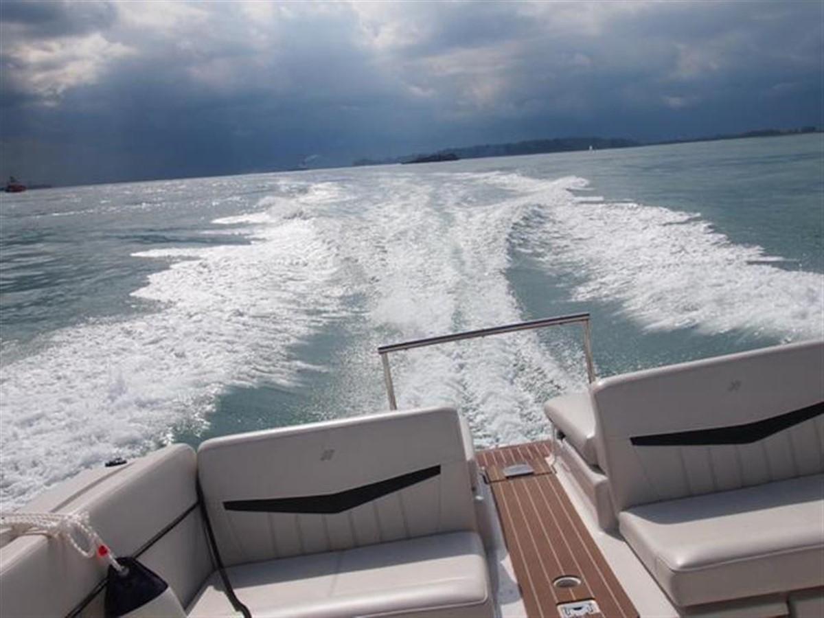 2010 FOUR WINNS Four Winns H310 Motor Yacht 797981