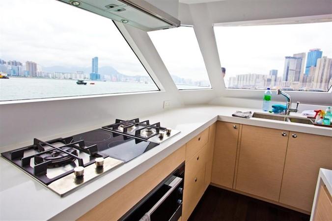 1982 CUSTOM Raymond Hunt 85ft Mega Yacht 837003