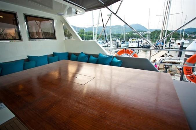 1982 CUSTOM Raymond Hunt 85ft Mega Yacht 837011