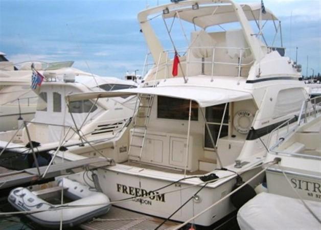 1990 BERTRAM 50 Motor Yacht 849965