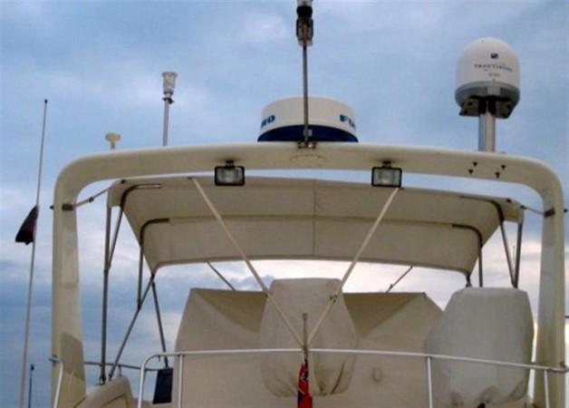 1990 BERTRAM 50 Motor Yacht 849967
