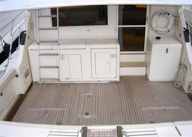 1990 BERTRAM 50 Motor Yacht 849968